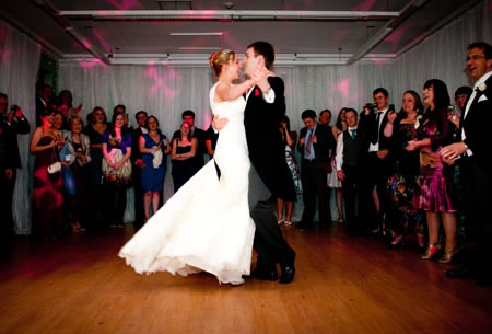 Wedding Day Dance Lessons Nationwide