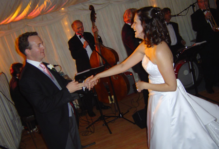 Wedding Dancing Lessons